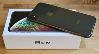 iPhone Xs Max 64gb Con Factura