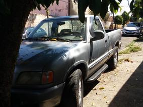 Chevrolet S 10/97 Em Oferta Apenas $$ 11 Mil Barato Baixo.