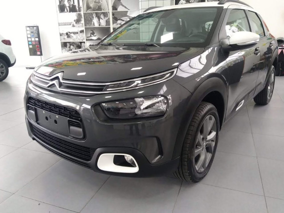 Citroen C4 Cactus Feel 4x2 Mt 1.6 Modelo 2021