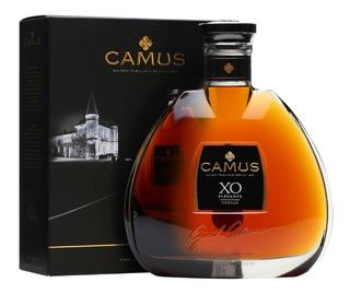 Cognac Camus X.o. Elegance Cognac Frances En Estuche