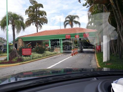 Casa De Condomínio Fechado Em Cotia - A Venda - Cf33333