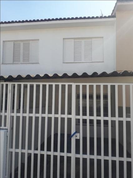 Sobrado Com 2 Dormitórios Para Alugar Por R$ 1.500/mês - Vila Leonor - São Paulo/sp - So0223