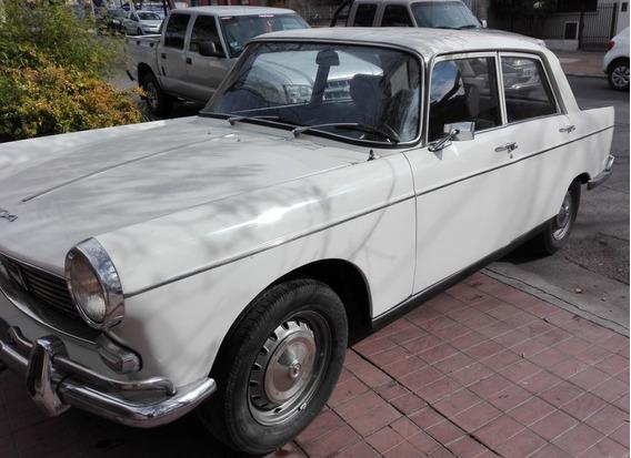 Peugeot 404 Año 1968 - Para Amantes