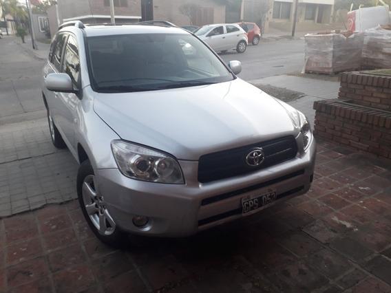 $ 500.000 - Toyota Rav4 - At. - Todo Terreno - Mod. 2007