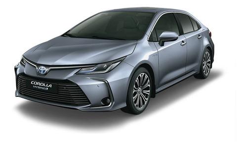 Toyota Corolla 1.8 Seg Hibrido Aut El Mas Full Okm