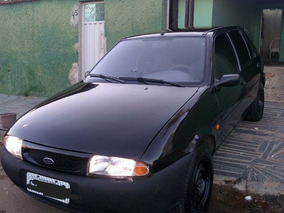 Ford Fiesta Moto 1.0 Basico