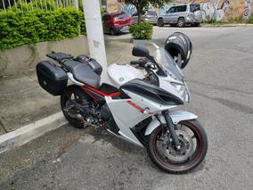 Yamaha Xj6 F, 2013, Documentação 2019 Paga, 25.500km