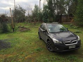 Subaru Xv 2013 2.0 Mec