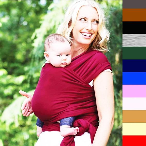 Wrap Sling, Canguru, Sling, Criança, Bebê, Várias Cores !
