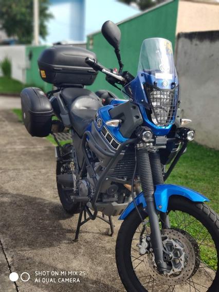 Yamaha Xt 660z Tenere 2012