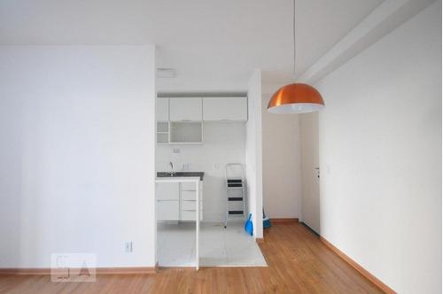 Apartamento À Venda - Vila Andrade, 2 Quartos,  58 - S892830365