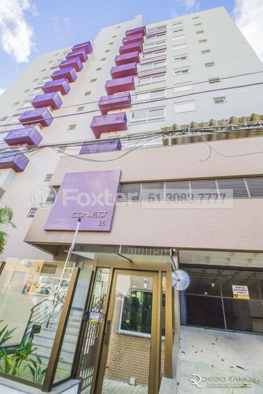 Apartamento, 1 Dormitórios, 45 M², Azenha - 130806