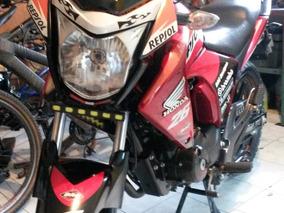 Moto Honda Invicta