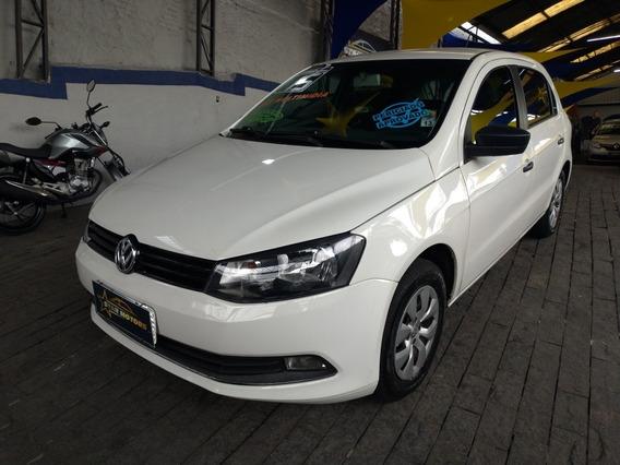 Volkswagen Gol 1.0 City Total Flex 5p 68 Hp 2015