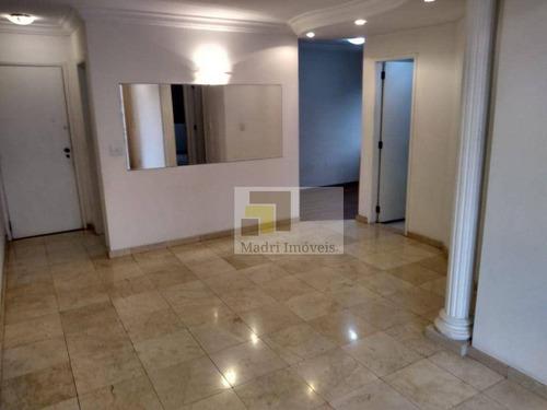 Imagem 1 de 21 de Apartamento Com 3 Dormitórios À Venda, 73 M² Por R$ 680.000,00 - Vila Leopoldina - São Paulo/sp - Ap2319
