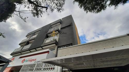 Imagem 1 de 19 de Apartamento A Venda No Bairro Cajuru Em Curitiba - Pr.  - Ap-1657-1