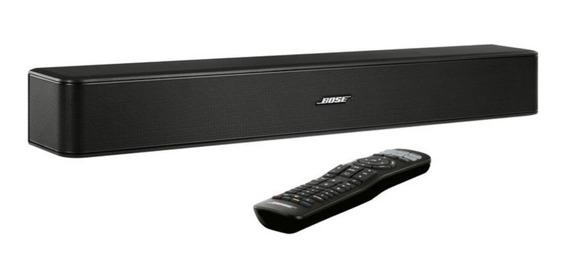 Bose Solo 5 Tv Sound System Nf-e !!!!