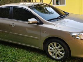 Toyota Corolla 1.8 Se-g 16v Flex 4p Automático 2009/2010