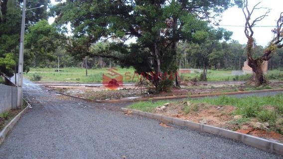 Terreno Em Barra De Jacuipe De 140m². - 93150122