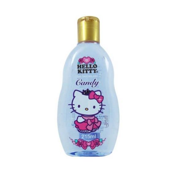 Betulla Hello Kitty Splash Candy Colônia 215ml