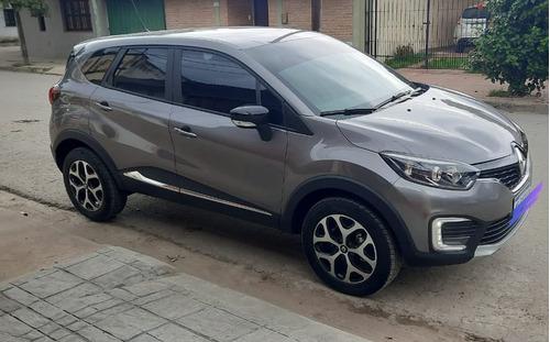 Renault Captur 2.0 Zen 2020