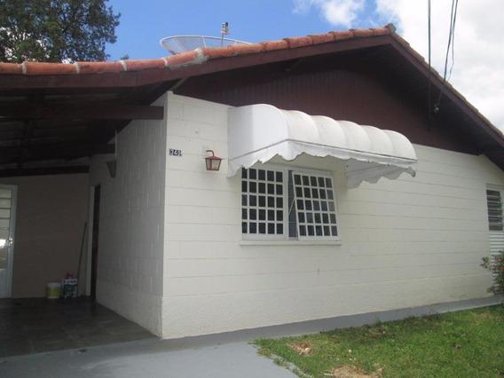 Casa Comercial Para Alugar Em Valinhos, Px. Ao Shoping. - Ca2099