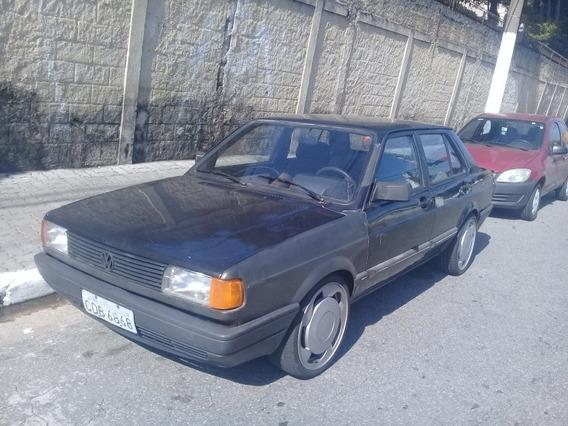 Volkswagen Voyage Gl Argentino