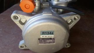 Compresor Aire Acondicionado Vw Gol Saveiro