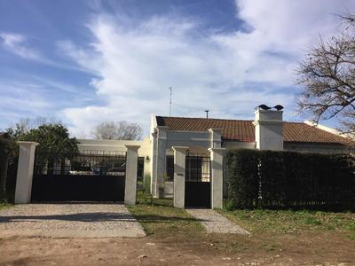 Casa En Zona Residencial Marcos Paz