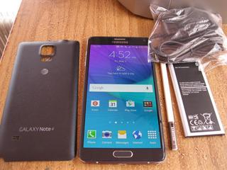 Samsung Galaxy Note 4 Desbloqueado. Seminuevo