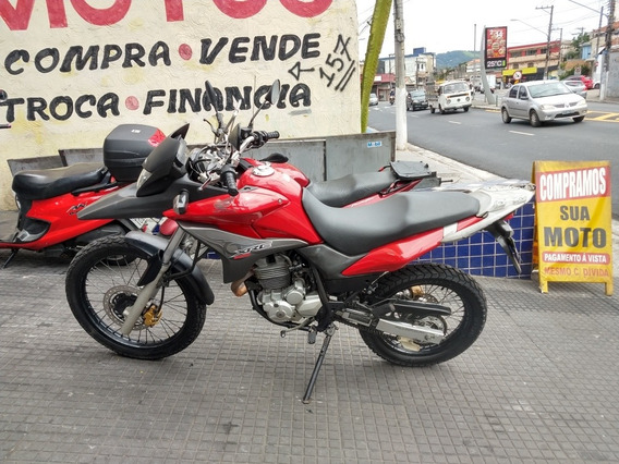 Honda Xre 300 2010 58.000 Km Financiamos Ate 36x