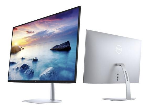 Monitor Dell Hdmi S2419hm Led 24 Ultrafino. Lps