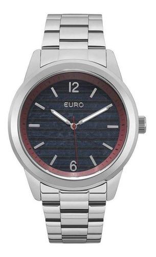 Relogio Euro Eu2033ap/3a