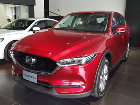 Mazda Cx5 Grand Touring Lx 4x4 2.5 2020 - 0km