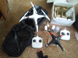 Drones Dji Phantom 3 Standard Leer Descripcion, Ofertas