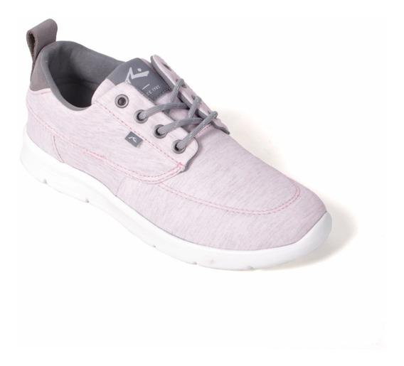 Zapatillas Mujer Rusty Gwen Pink