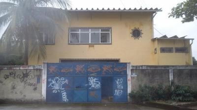 Galpão Em Curicica, Rio De Janeiro/rj De 1000m² À Venda Por R$ 23.000.000,00 Ou Para Locação R$ 19.000,00/mes - Ga229652lr
