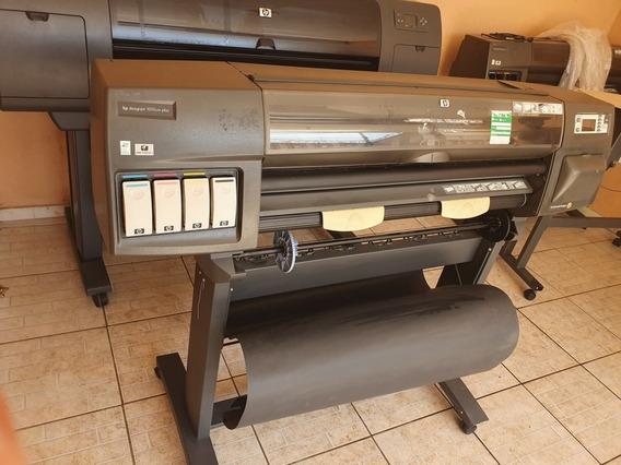 Impressora PlotterHp Designjet 1055cm Plus