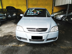 Chevrolet Astra Sedan 2.0 Advantage Flex Aut. 4p
