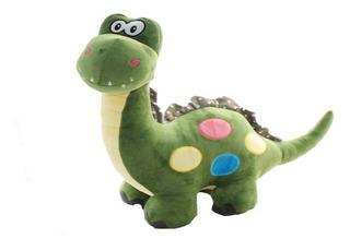 Colorido Peluche Dinosaurio Felpa Muñeco