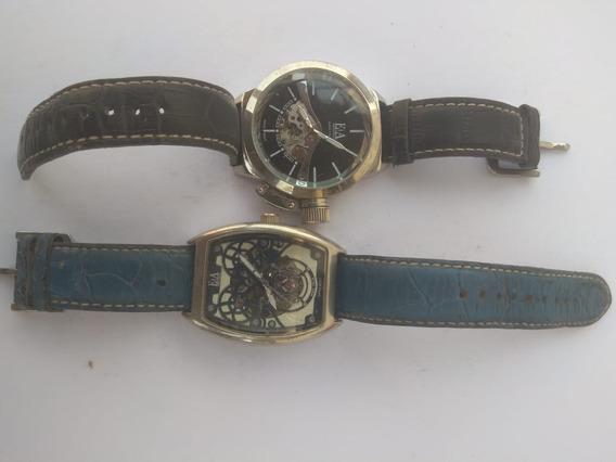 Relojes E A. Orologio , El Precio Es Por Los 2