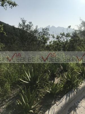 Imagen 1 de 10 de Terreno Residencial En Venta En Renacimiento, Monterrey, Nue