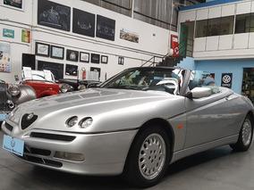 Alfa Romeo Spider 3.0 2p - 1996