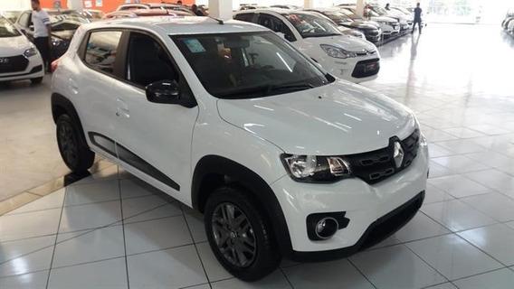 Renault Kwid Intense 1.0 Flex 12v 5p 2020
