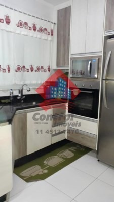 Imagem 1 de 12 de Apartamento - Ref: 03064