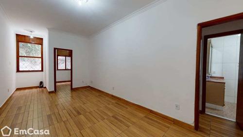 Imagem 1 de 10 de Apartamento À Venda Em Rio De Janeiro - 23673