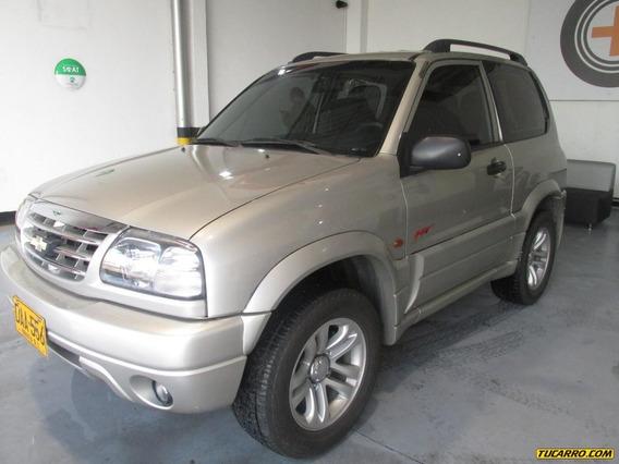Chevrolet Grand Vitara 1.6 Sport