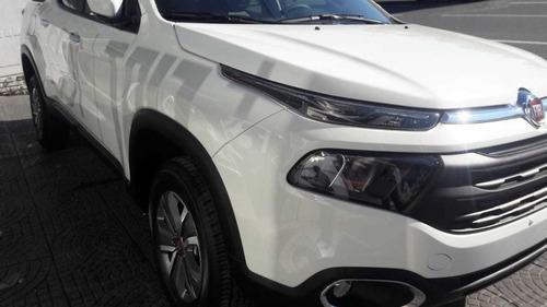 Nueva Fiat Toro 2021! Anticipo 150mil Y Cuotas! - N