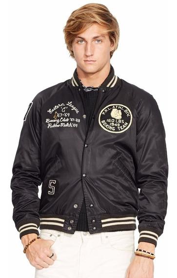 Reversible Jacket Polo Ralph Lauren