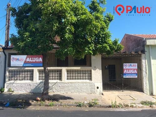 Casa - Pauliceia - Ref: 16725 - V-16725